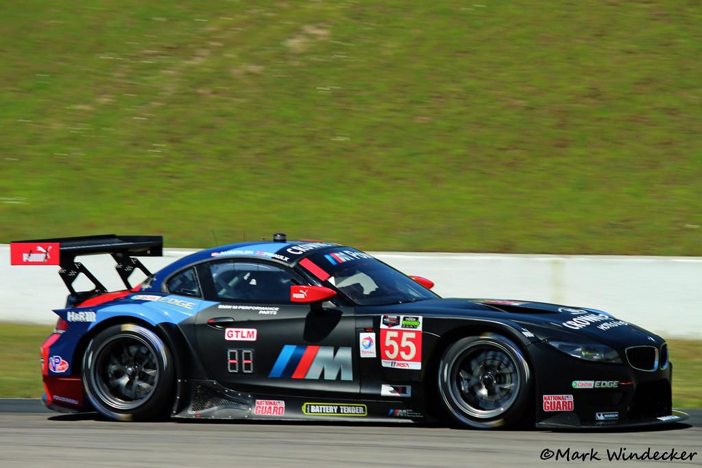 ...BMW Z4 GTE #1301