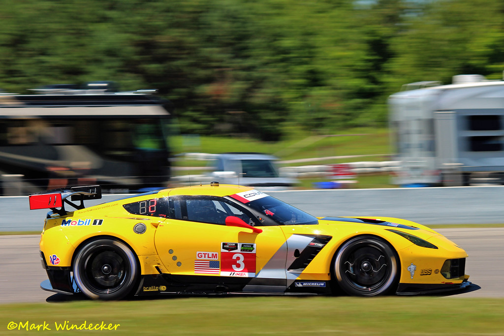 ....Chevrolet Corvette C7.R #C7R GT-003