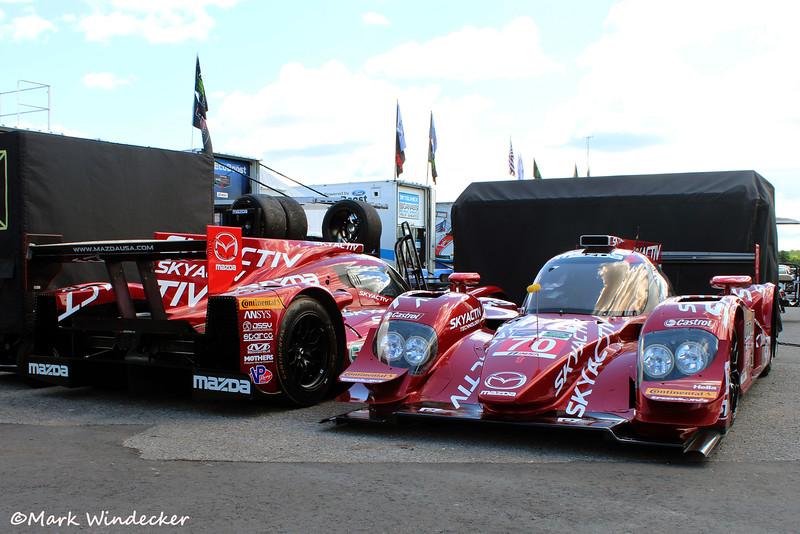 P-SpeedSource Mazda