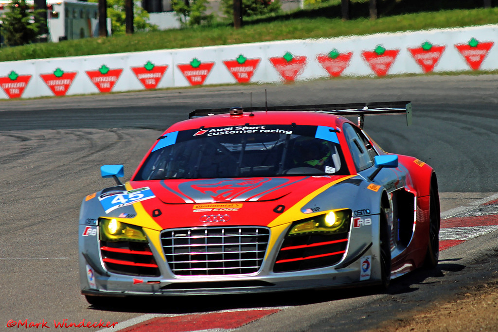 26th 10GTD Nelson Canache Jr/Spencer Pumpelly/Dion von Moltke..