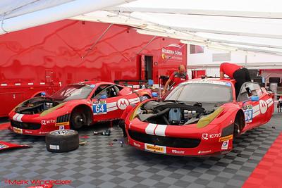Scuderia Corsa Ferrari 458 Italia