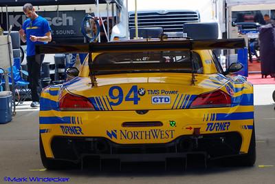 Turner Motorsport BMW Z4