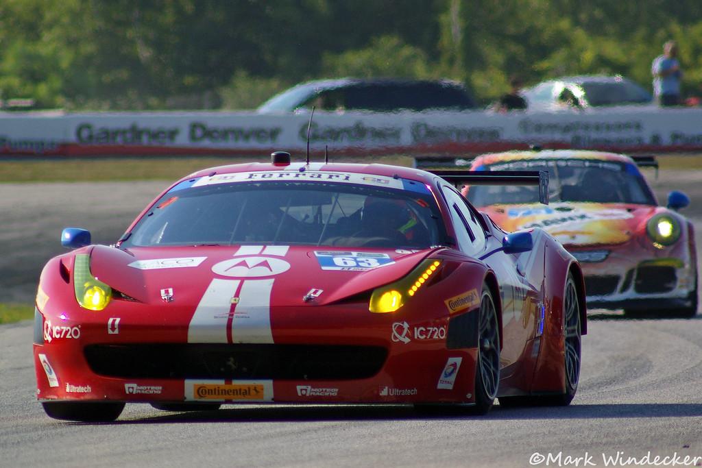 ...Ferrari 458 Italia Grand-Am #3446