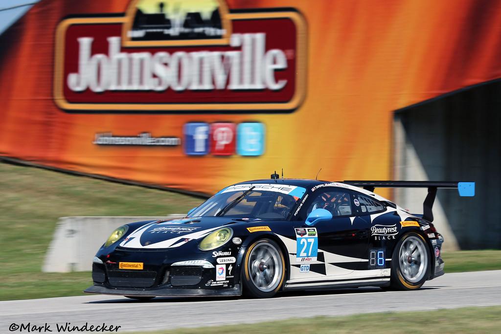 ....Porsche 911 GT America