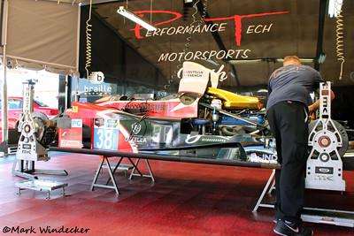 PC-Performance Tech Motorsports ORECA FLM09