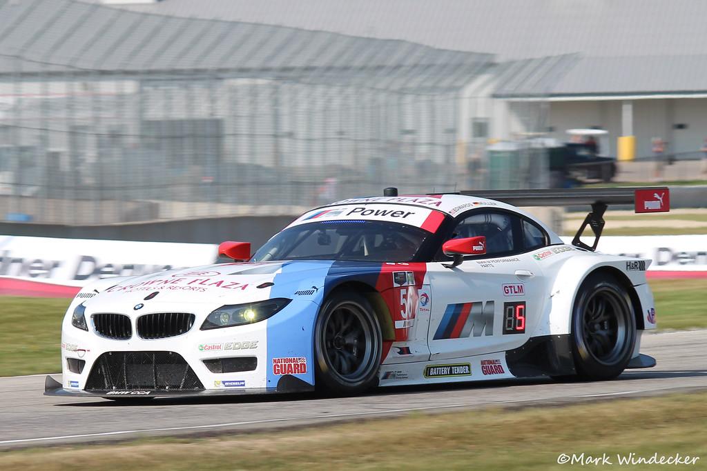 ....BMW Z4 GTE #1302