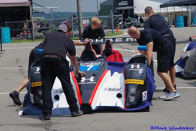 PC Starworks Motorsport ORECA FLM09