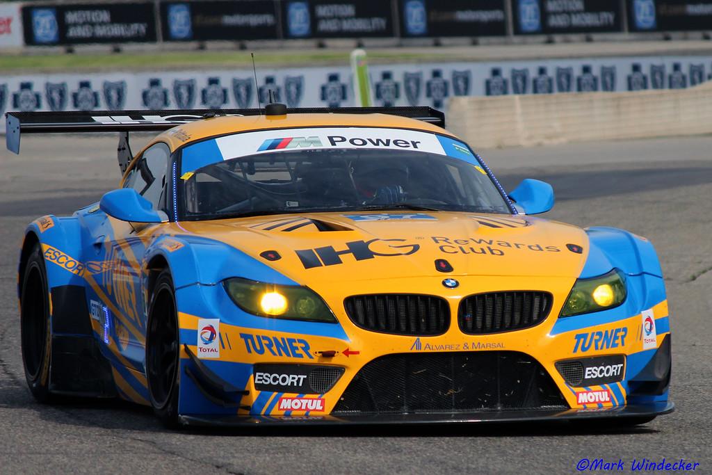 16th 6-GTD Michael Maesa/Markus Palttala...