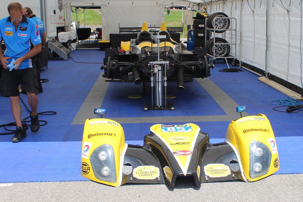PC-JDC/Miller Motorsports