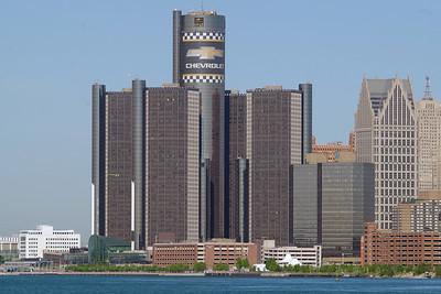 2016 Detroit WeatherTech