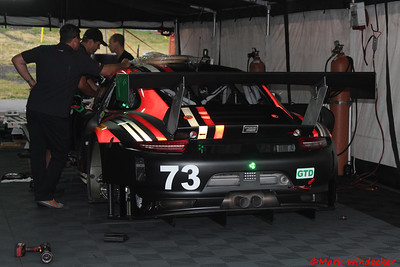 GTD-Park Place Racing