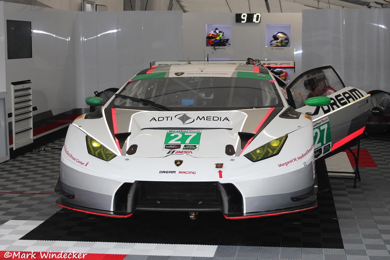 GTD- Dream Racing