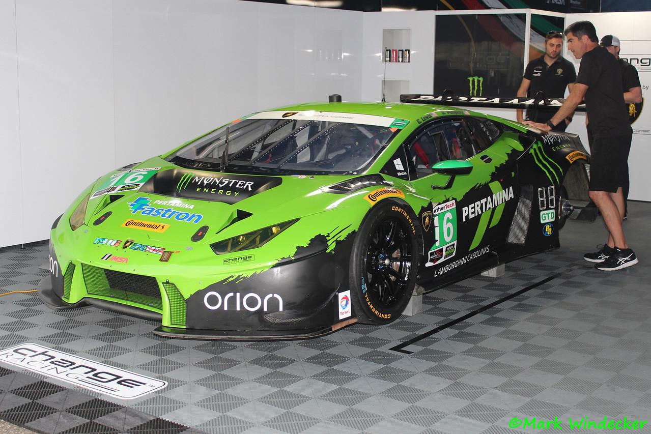 GTD-Change  Racing