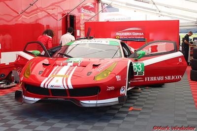 GTD-Scuderia Corsa