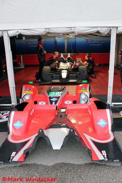 PC-Performance Tech Motorsports