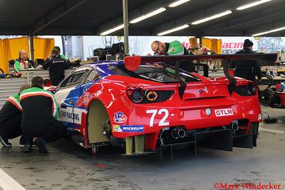 GTLM-SMP Racing