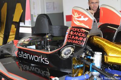 PC-Starworks Motorsport