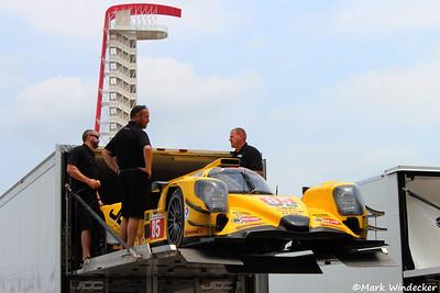 P JDC-Miller Motorsports ORECA LMP2