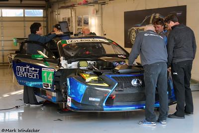 GTD-3GT Racing Lexus RCF GT3