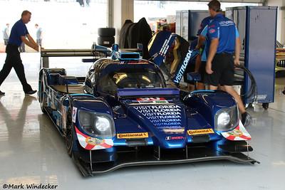 P-VisitFlorida Racing  Multimatic/Riley  LMP2