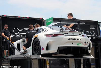 GTD  Mercedes-AMG GT3 Riley Motorsports - Team AMG