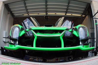 P-Tequila Patron ESM Nissan LMP2
