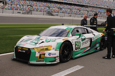 GTD-Montaplast by Land-Motorsport Audi R8 LMS GT3