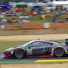 Michael Shank Racing w/ Curb-Agajanian Acura NSX GT3