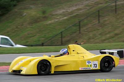 16TH 4-L3 PAUL SCHNEIDER FSCCA SPORTS CAR