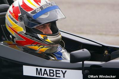 TOM MABEY