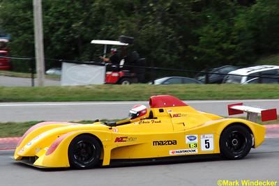 15TH 3-L3 CHRIS FUNK FSCCA SPORTS CAR