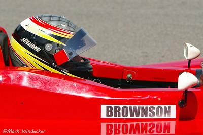 JON BROWNSON