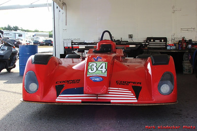 L1- EUROSPORT RACING ELAN DP02
