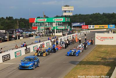 GRID-RACE #2 SUNDAY
