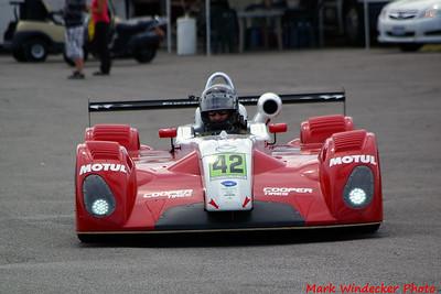 L1-EUROSPORT RACING