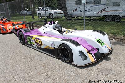 Compert Motor Sports-Darryl Shoff