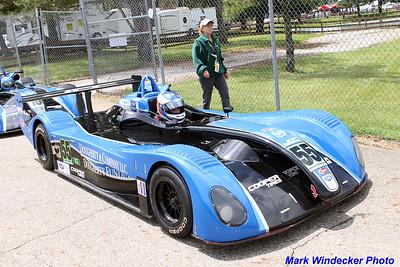 JDC Motorsports-Gerry Kraut