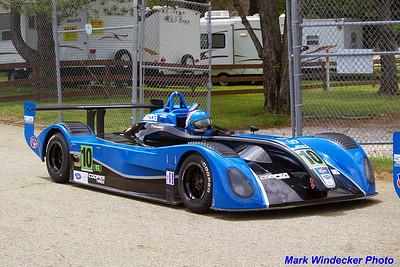 JDC Motorsports-Mikhail Goikhberg