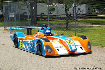 BAR1 Motorsports-Brian Alder
