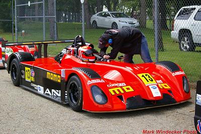 Ansa Motorsports-Alain Nadal