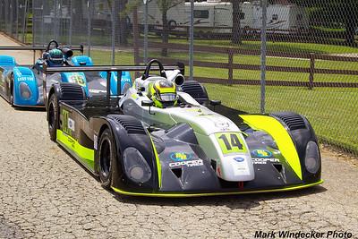 Comprent Motor Sports-Sean Rayhall