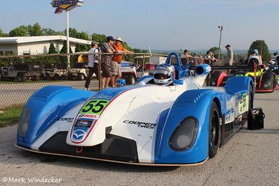 Gerry Kraut, JDC Motorsports