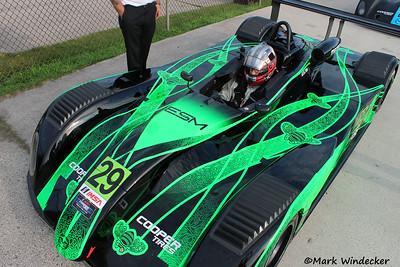 Madison Snow, Extreme Speed Motorsports