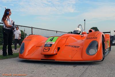 Enzo Potolicchio, 8Star Motorsports