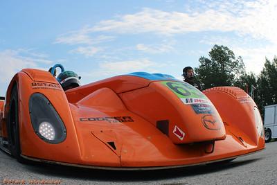 Lamont Harris, 8Star Motorsports