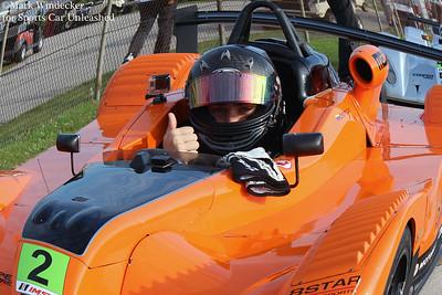 Christian Potolicchio, 8Star Motorsports