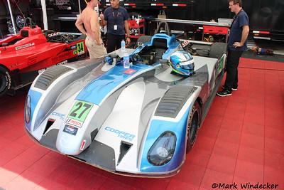 Craig Duerson, Performance Tech Motorsports