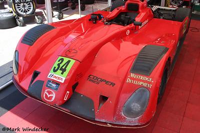 Jon Brownson, Performance Tech Motorsports