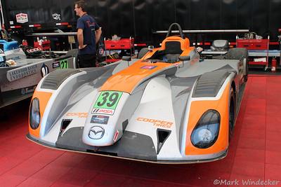 Hayden Duerson, Performance Tech Motorsports