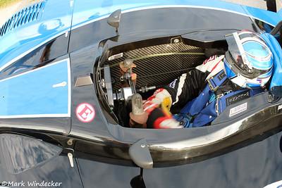 Matt McMurry, JDC Motorsports